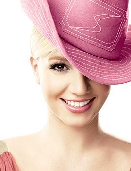 Britneylee小暖