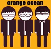 Orange Ocean乐队