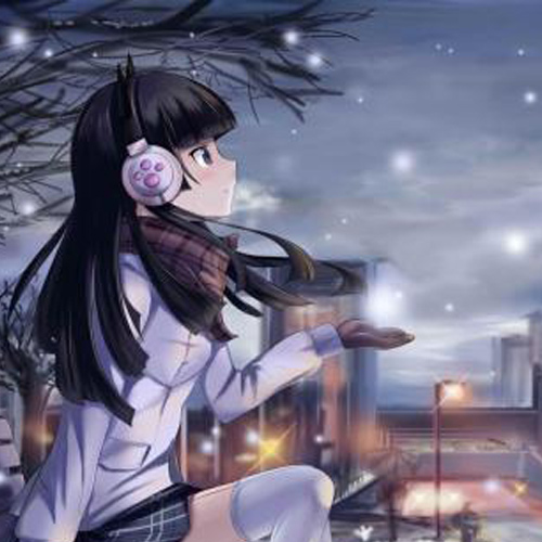 天寒了-安靜聽會兒溫暖的歌