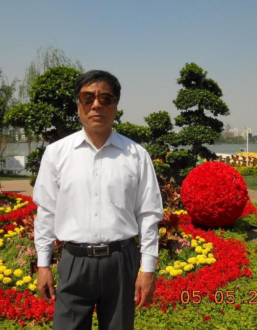 陈志强(东北虎)