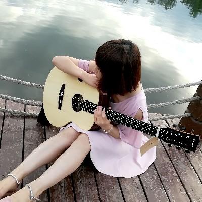 暖暖爱吉他