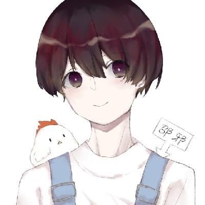 邵邪【Gennki.】