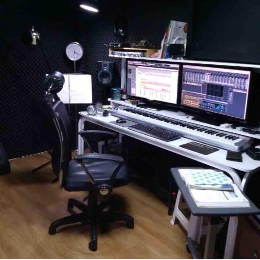 零号编曲工作室