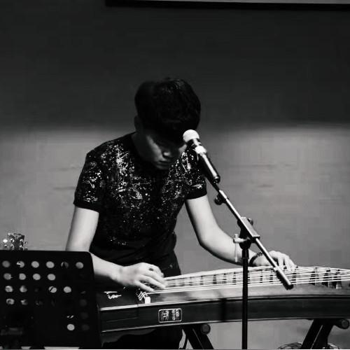 音乐人-张宁