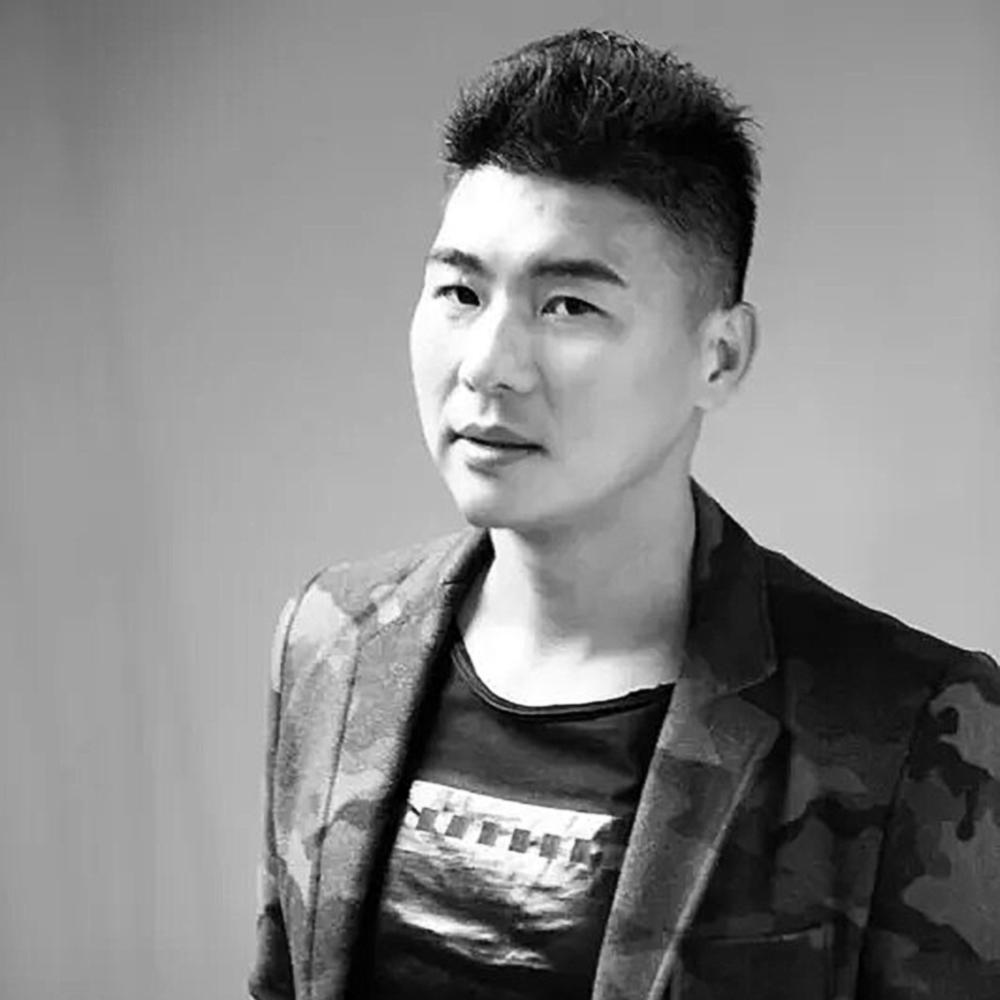 东海_华语男歌手