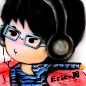Eric.周